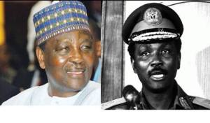 """Poverty is the biggest enemy of Nigeria's democracy"" – Yakubu Gowon"