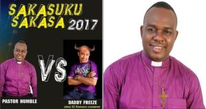 """""""Daddy Freeze Is Possessed With 52 Destiny Destroying Demons"""" – Popular Pastor Claims"""