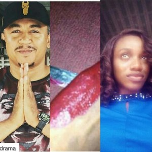 Daddy Freeze Reacts To Born Again Lady Using Knife To Cut Her Tattooed Hand