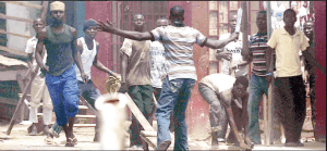 Disturbing Footage Of Recent Badoo Attack On A Pastor & Family In Ikorodu Surfaces Online (Graphic Video)