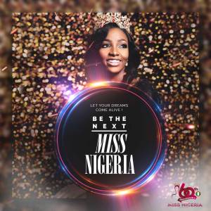 Miss Nigeria: Organisers release dates for 2017 audition, confirm entries still open