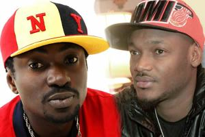 Blackface Releases A 2014 Chat Evidence Of 2Face Admitting To Intellectual Property Theft (Screenshot)