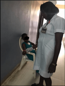 HEARTBREAKING! 14-Year-Old Girl Contracts HIV After Being Sexually Abused By Random Persons (Photos)