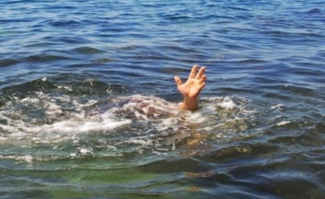 , Young man drowns in Port Harcourt beach while his girlfriend was making a video of him, Effiezy - Top Nigerian News & Entertainment Website
