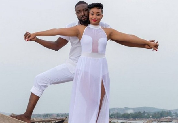 , Big Brother Africa Couple, Elikem and Pokello Nare Have Ended Their 4 Years Old Marriage, Effiezy - Top Nigerian News & Entertainment Website