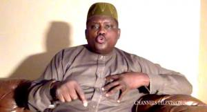 Wanted Maina arrested in Niger Republic