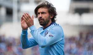 Italian star, Andrea Pirlo retires from football