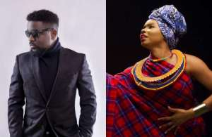 Sarkodie is a great artiste but not a great person, disgraced me 3 times – Yemi Alade