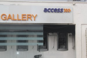 Access Bank Staff Steals N13.6 Million from a customer