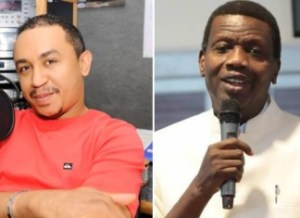 Pastor Adeboye's preaching plunged us into poverty – Daddy Freeze attacks Adeboye (Video)