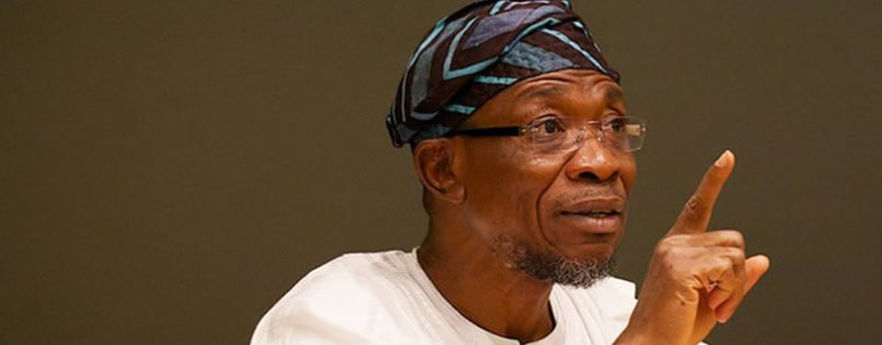 , #Osun: Gov. Aregbesola reveals what'll happen during re-run election, Effiezy - Top Nigerian News & Entertainment Website