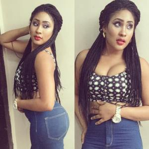 Pretty Nollywood Actress, Bella Ebinum Outlines What She Wants In A Man, & Good S3x Isn't Number One