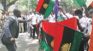Biafra: Why we almost killed Igbo leaders in Enugu – IPOB