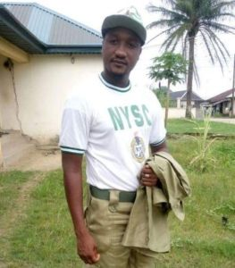 WHAO!! This Young Man Obtained 11 Certificates In 1 Year Of NYSC (Photos)
