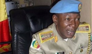 Drama as police withdraws 90-count charge against Peace Corps boss, Akoh