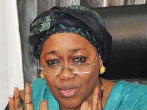 I arrested a key culprit in subsidy scam and Goodluck Jonathan sacked me – Former EFCC boss, Waziri