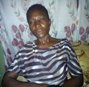 So Sad! Tears As Woman Loses Husband, Son On Same Day (Details)