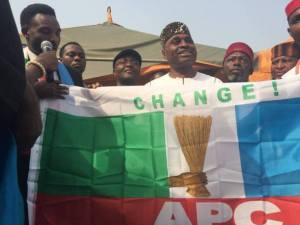 """, Actor Kenneth Okonkwo: """"Enugu Local Government election a disgrace"""", Effiezy - Top Nigerian News & Entertainment Website"""