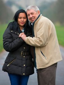 I Am So Devastated – UK's Most Married Man Says After His 9th Wife Leaves Him