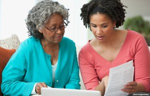 6 Ways to protect elders from scams