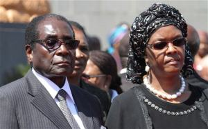 BREAKING: Zimbabwe military threatens to remove Mugabe [VIDEO]