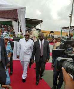 Photos From Edo State Governor, Godwin Obaseki's One Year In Office Thanksgiving Service – (PHOTOS)