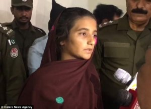 Wife kills 15 of her in-laws because she was forced into an arranged marriage (Photos)