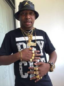 Meet the Kenyan billionaire politician, who has Gold cars, uses 24 karat Gold phones, and only drinks Gold wine (Photos)