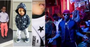 More kids to come – Wizkid says after announcing the birth of his 3rd child (Screenshot)
