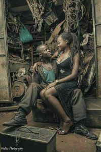 Check out this beautiful Pre-wedding photo