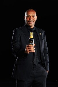 Arsenal Legend, Thierry Henry To Visit Nigeria For Guinness Made Of Black on 17th December
