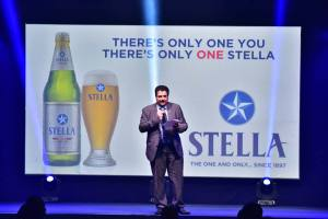 """Nigerian Breweries launches a beer called """"Stella"""" (Photo)"""