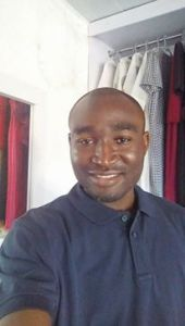 Nigerian man listed among the 50 best teachers in the world (Photos)