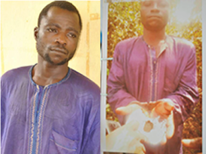 Man cuts off teen cousin's manhood over missing N3,500 (Photos)