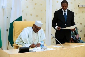 'Why dead Nigerians were included in President Buhari's recent appointment' – Presidency