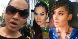 , Caroline Danjuma calls out Celebrities for ignoring Libya Slave Trade Protest happening now in Lagos, Effiezy - Top Nigerian News & Entertainment Website