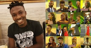 Audition begins for the 3rd edition of Big Brother Naija…..  Winner gets N45m