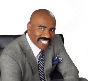 Steve Harvey is sued for defrauding a charity fundraiser for $2m, blames Oprah Winfrey and Tyler Perry (See details)