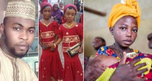 """""""Child Marriage Is Our Religious Belief"""" – Nigerian Muslim Man Says."""