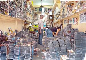 Alaba traders arraigned for piracy of Nollywood films