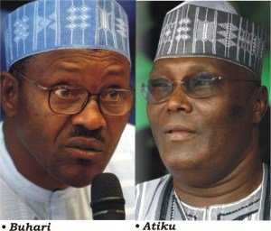 Leave me alone, Settle your issues with American authorities – Buhari warns Atiku