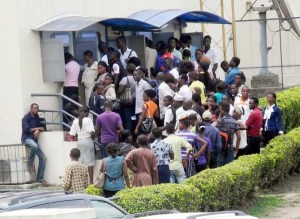 CHRISTMAS: How to avoid long queues at ATM points