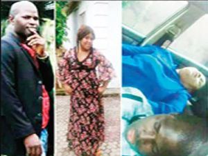 Lagos housewife's second boyfriend dies mysteriously (Photos)