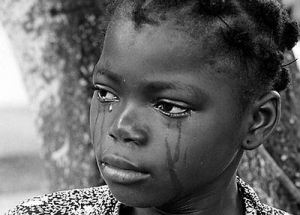 """""""My Blood Sister Abused Me For 7 Years"""" – Nigerian man cries out (See tweets)"""