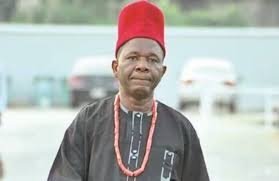 I Grew Up With Poverty So I Didn't Have Time For Women – Veteran Actor, Chiwetalu Agu