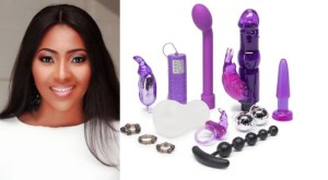 """""""Check your DM for pictures of the vibrator you ordered"""" – Sex toy seller reminds Lilian Esoro of her request (Photo)"""