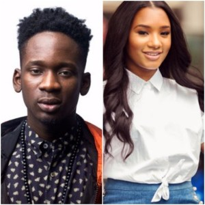 """Dating Temi Otedola Is One Of The Highlights Of My Year"" – Mr Eazi"