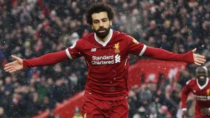 Egyptian star, Mohamed Salah wins BBC African Footballer of the Year award…  (See previous winners)