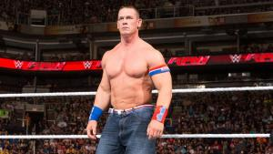John Cena sued by Ford for selling their supercar