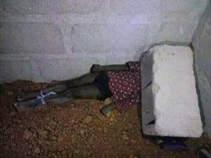 SAD: 4-Year Old Boy Found Dead After His Cousin Kidnapped Him & Demanded N5m Ransom (Photos)